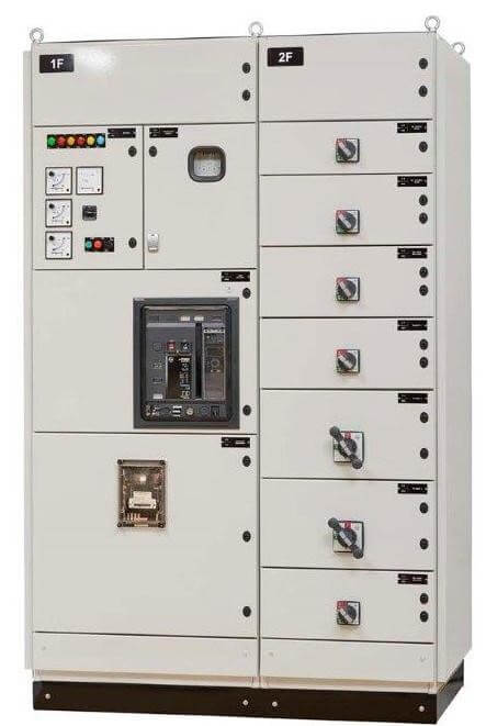 Main Distribution Board Federal Switchgear